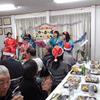 12月16日 いずみ野若竹会クリスマス会で演奏しました