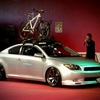 SCION tC vol.4