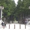 【地域ルポ】25(和歌山県高野山)奥之院でキラキラおじさんに出会った