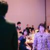 【東京マリオットホテル結婚式レポ⑩】~中座エスコート・プロフィールムービー編~