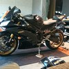 【バイク】YZF-R6のオイル交換【走行距離23361km】