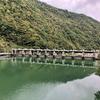打保ダム(岐阜県飛騨)
