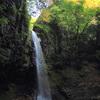 滝の写真 No.32 鳥取県 鱒返しの滝