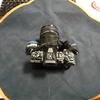 ハクバのカメララップMでE-M5 Mk2を包む