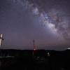 【天体撮影記 第2夜】 伊豆諸島4島目 神津島からの天の川を求めて +神津島の天体観測スポット紹介