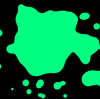 【Unity】2D のメタボールを描画できる「Metaball2DShader」紹介