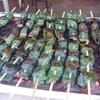 Uthai Thani / อุทัยธานีを歩く! Day1 -ナイトマーケットと市内ぶらぶら。。