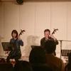 津軽三味線クラスコンサート終了致しました!