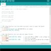 CH341 Arduino を Ubuntuで使う