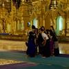 思い出が詰まった、ヤンゴンで。