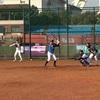 2019年 上海草野球 (春季リーグ 開幕)