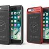 iPhoneを「デュアルスクリーン化」〜「inkCase i7 Plus」がいけてる!〜
