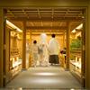 【椿山荘結婚式】事前に撮影場所・写真をイメージできる!椿山荘で挙式当日に撮影したフォトスポットを公開