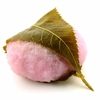 桜餅の葉っぱは何の為に巻かれているのか