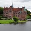 デンマーク 「イーエスコウ城」の思ひで…