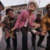 YouTubeより〜Mark Ronson & Bruno Mars Perform 'Uptown Funk'〜