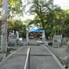 保田窪神社の現状
