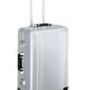 3泊出張用ポリカーボネート製スーツケースの選定が楽しく、悩ましくてしょうがない