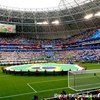 """【ロシアワールドカップ ベスト16 ブラジルvsメキシコ観戦記】熱狂的なサポーターを誇る両チームが""""灼熱""""のスタジアムで激突!"""
