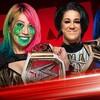WWEが7月6日放送のMonday Night Rawからカイリ・セインを削除