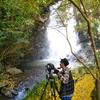 紅葉探索~岩尾の滝