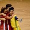 【日本フットサル史上類を見ないゴールラッシュ争いを制したのはRUCK】第14回全日本女子フットサル選手権 1次ラウンド・グループC