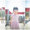 子供の撮影とは、自由さを見守ること