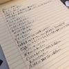 【日記】岡山に行きたいんじゃ