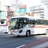 新宿-松本線5905便2号車(京王電鉄バス⇒西東京バス・恩方営業所) QRG-RU1ASCA