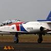 【台湾】AT-3「自強」号とXA-3「雷鳴」号の展示機