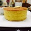 【岡山グルメ】雪の下inイオンモール岡山のパンケーキが分厚いんです!!