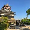 【名古屋】信長の天下統一の出発点でもあり清洲会議の舞台ともなった清洲城