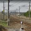 グーグルマップで鉄道撮影スポットを探してみた 鹿児島本線 宇土駅~松橋駅