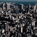 東京 closing down