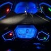 BMWが電動バイクの「ヴィジョンDCロードスター」を発表!!