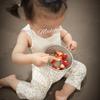 娘1歳6ヶ月。成長記録