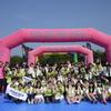 Color Me Rad@MIYAGIのボランティアコーディネートを行ってきました!