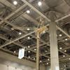 遠隔制御タワークレーン(JCC-V720S) 1/50模型 Maker Faire 2016出展報告