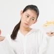 これが痩せる人と太る人!30個のダイエット習慣の違いと原因!