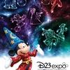 究極のディズニーファンイベント「D23 Expo Japan 2018」の テーマ、ショー&プレゼンテーションを公開