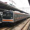 武蔵野線205系 M64編成