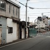 南海加太線めでたい電車に乗って。八幡前駅から東松江駅を歩いて散策 Part.4