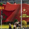 建国70年の中国、海外在住者にはとまどいも