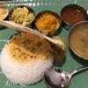 南インド料理、ミールスの超有名店『ケララの風II』@大森