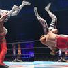 新日本プロレス : ヨシハシさんは、ある意味で「最強の武器」を持っているのかもしれません ~プロレスは単に強さを競うだけのものではないのですし・・・の巻~