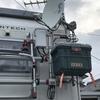 【快外072-2】アンテナの向きを快適化に。その2