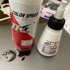 【塗装-ワーゲンバス初号機】ラジコンの塗装できるかな-4 二色目塗ってみよう!