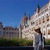 【3ヶ国目:ハンガリー】ハンガリーに到着&1日観光