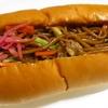 【焼きそばパン】は生き残る 昭和から引き継がれる日本食 旨くて満足 【総菜パン】