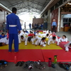 THE WORLD JUDO DAY in Belize(2017/10/28)